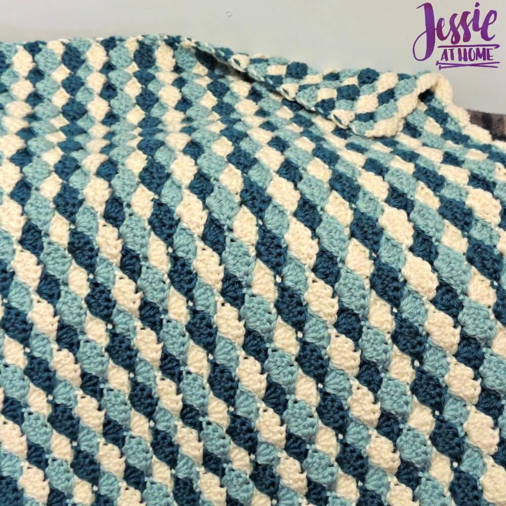 Inspirational Shell Stitch Baby Blanket Shell Stitch Crochet Baby Blanket Of Amazing 49 Pictures Shell Stitch Crochet Baby Blanket