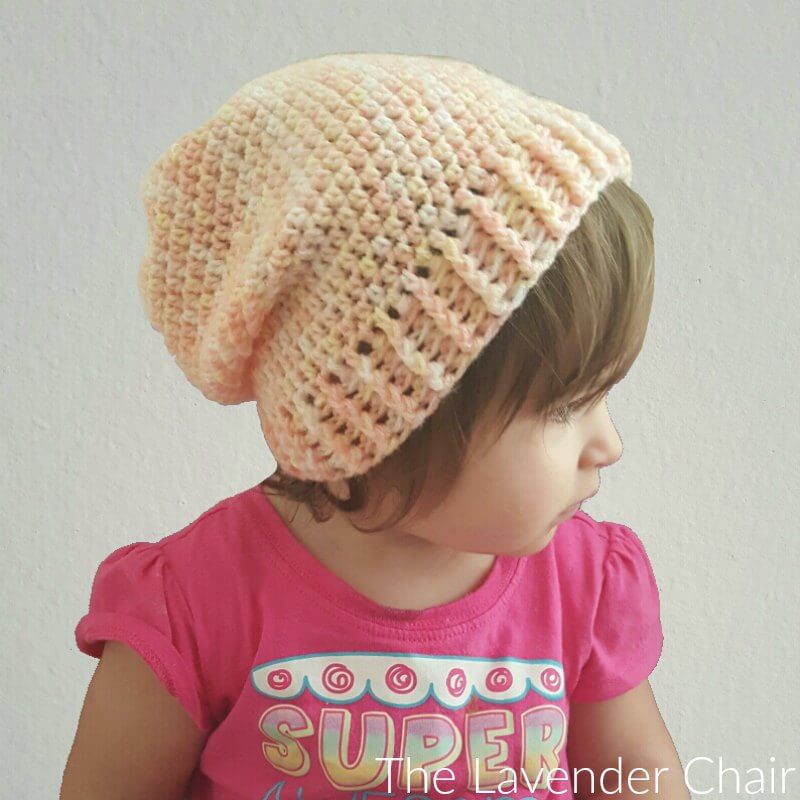 Inspirational Simply Slouchy Beanie toddler Child Crochet Pattern Light Weight Yarn Crochet Patterns Of Awesome 40 Pics Light Weight Yarn Crochet Patterns