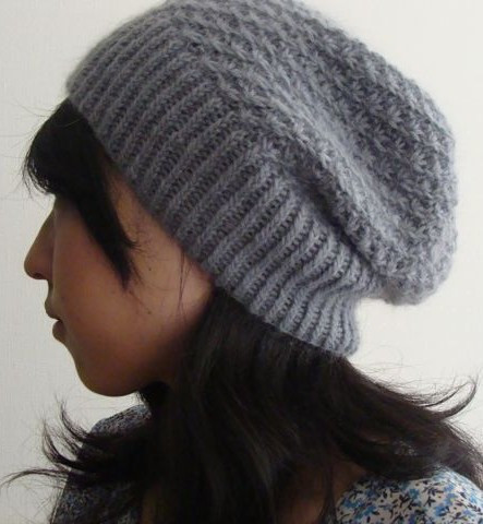 Inspirational Slouchy Beanie Knitting Patterns Free Slouchy Hat Pattern Of Amazing 45 Photos Free Slouchy Hat Pattern