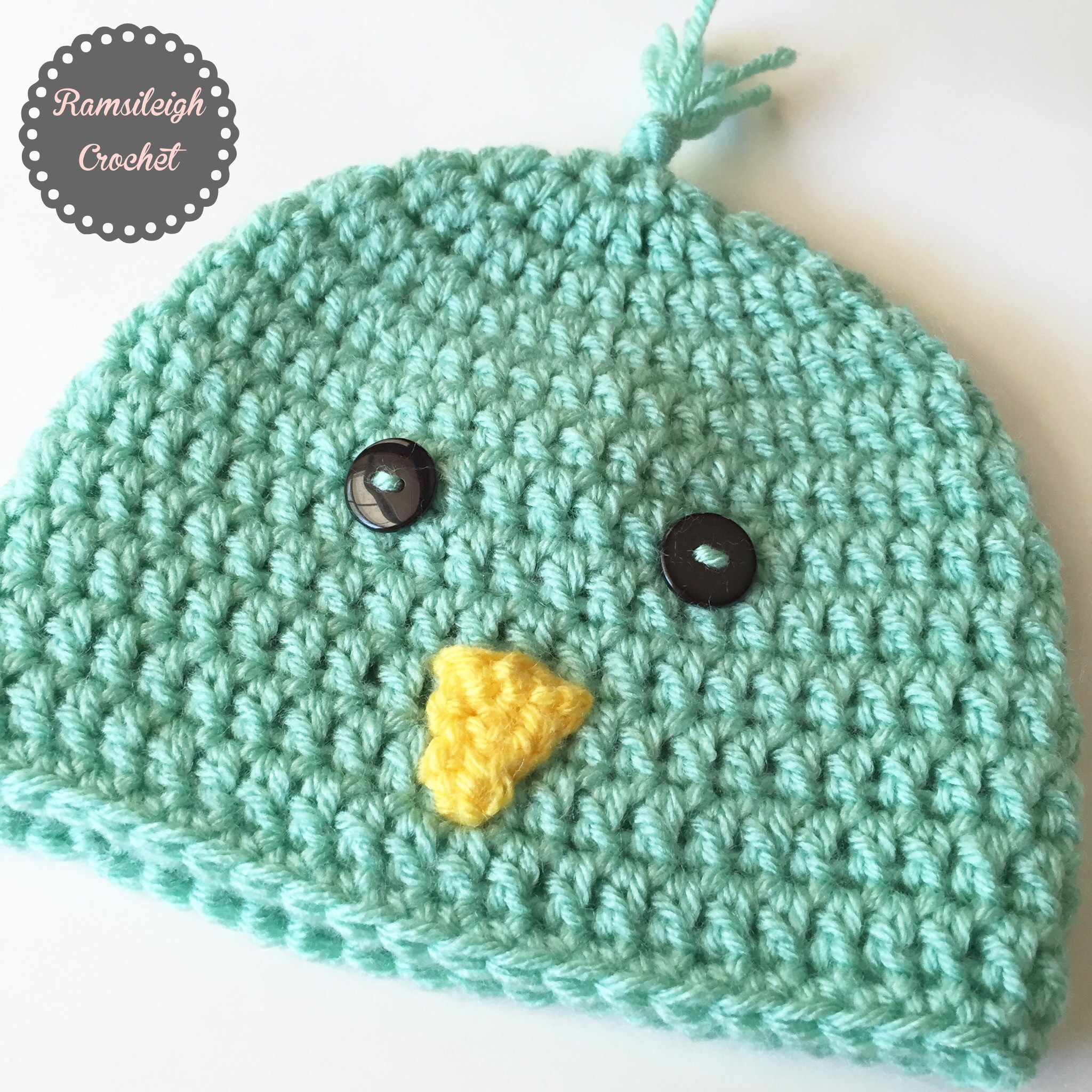Inspirational Spring Chick Hat Free Pattern Single Crochet Beanie Pattern Of Incredible 48 Pics Single Crochet Beanie Pattern