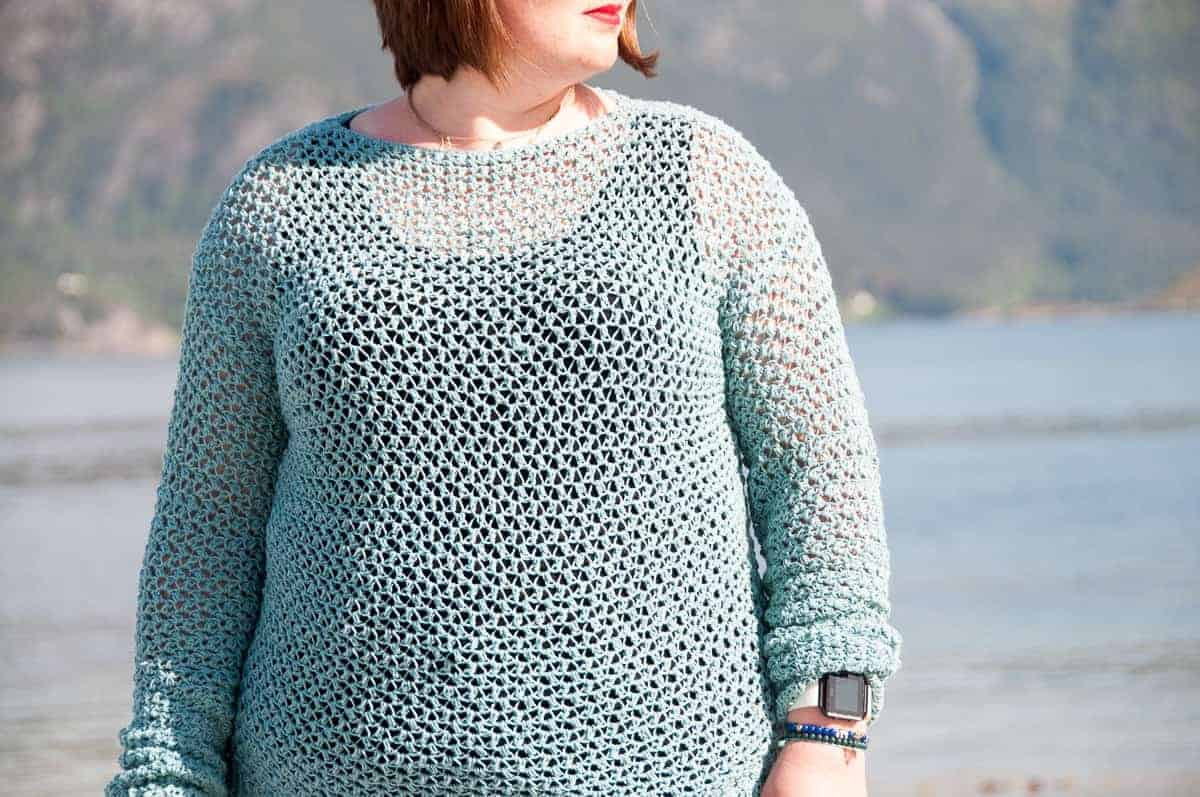 Inspirational Spring Sweater Crochet Pattern • Easy Crochet Pattern Sweaters Crochet Patterns Of Luxury 45 Images Sweaters Crochet Patterns