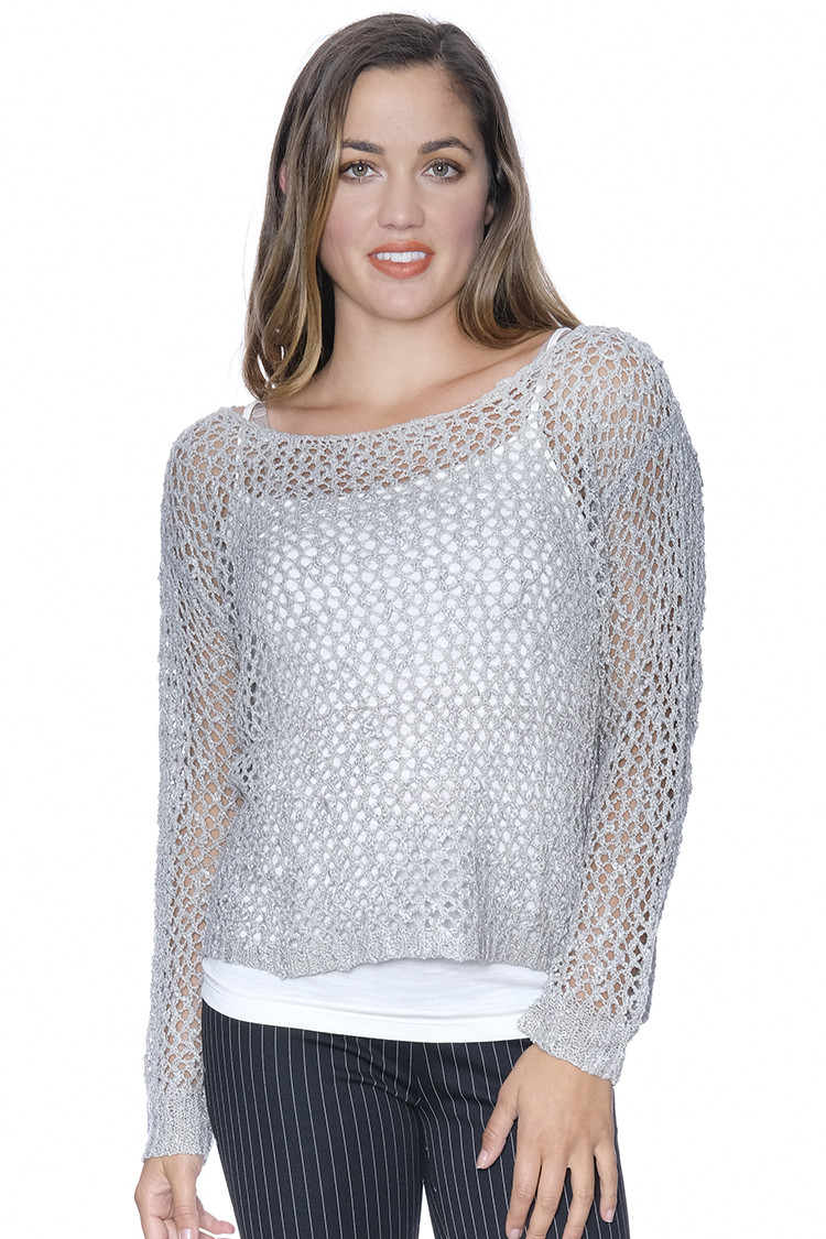 Inspirational Stylish Sweaters for Womens Crochet Womens Sweater Of Attractive 47 Photos Crochet Womens Sweater