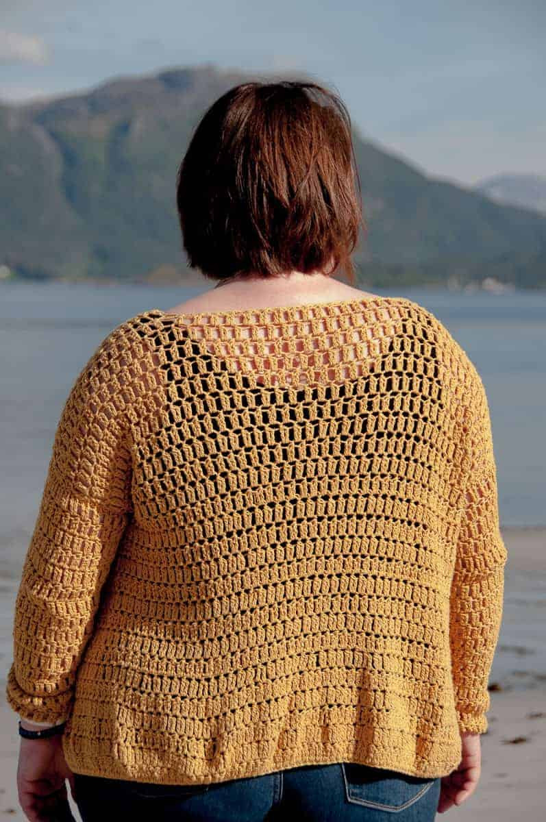 Inspirational Summer Cardigan Crochet Pattern • Easy Crochet Pattern Easy Crochet Sweater Pattern Of Elegant Telluride Easy Knit Kimono Pattern – Mama In A Stitch Easy Crochet Sweater Pattern