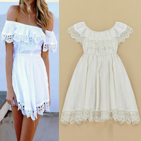 Inspirational Summer Dress 2015 Fashion White Lace Crochet Casual Beach White Crochet Beach Dress Of Brilliant 42 Pics White Crochet Beach Dress