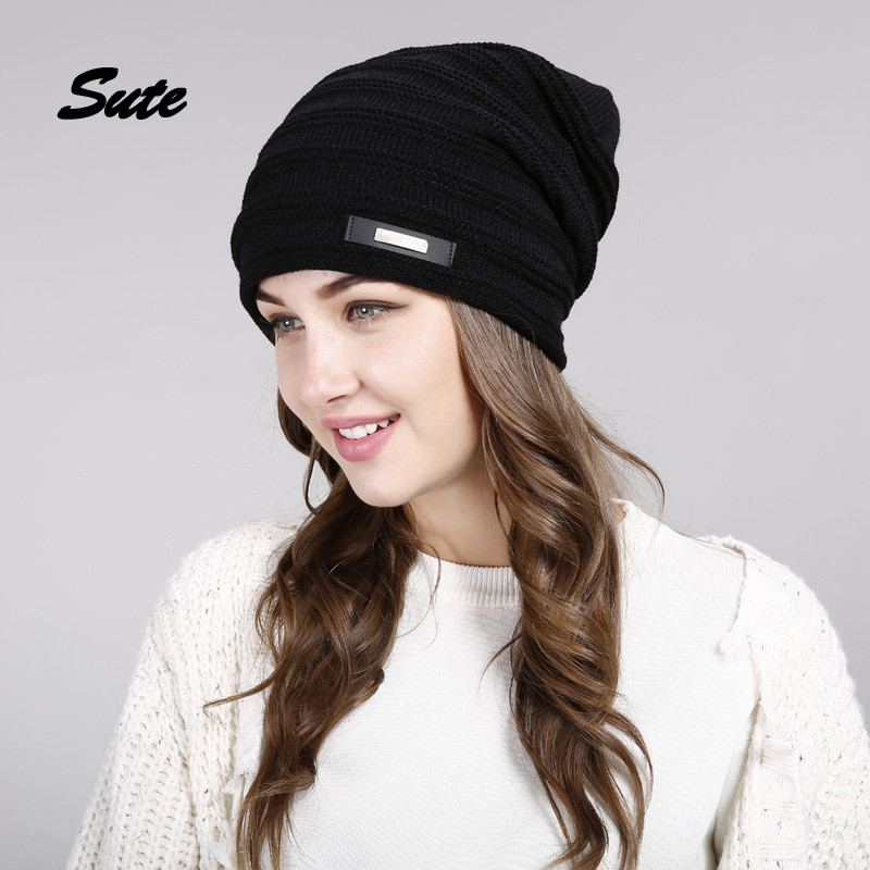 Inspirational Sute Winter Beanie Hat La S Knit Hats Men for Women Caps Ladies Knitted Hats Of Adorable 50 Pictures Ladies Knitted Hats