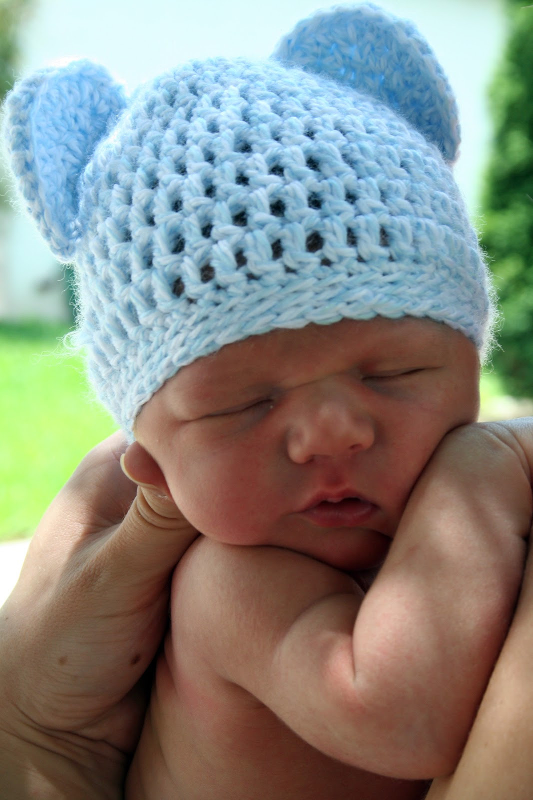 Inspirational Tampa Bay Crochet Crochet Newborn Bear Hat Free Crochet Patterns for Newborns Of Unique 40 Photos Free Crochet Patterns for Newborns