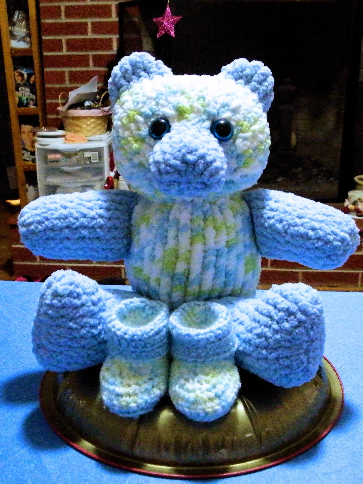 Inspirational Teddy Bear Loom Knit Free Pattern Loomahat Knit Stuffed Animals Of Beautiful 47 Pics Knit Stuffed Animals