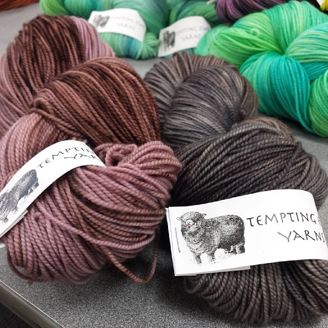 Inspirational Tempting Ewe Yarns Created and Owned by Wae Wang & Amanda Yarn Outlet Of Amazing 50 Photos Yarn Outlet