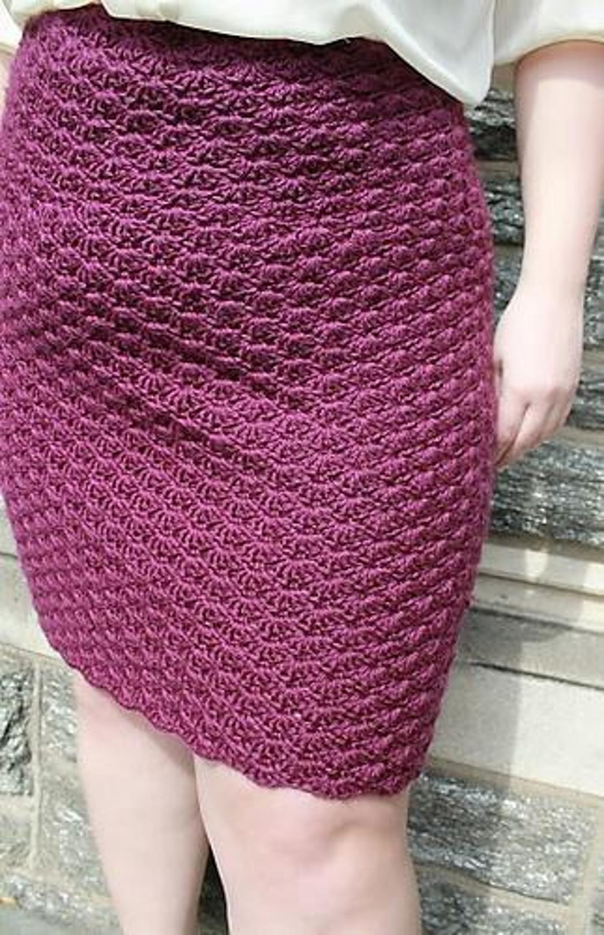 Inspirational the 10 Best Plus Size Crochet Patterns Crochet Skirt Pattern Free Of Unique 42 Ideas Crochet Skirt Pattern Free