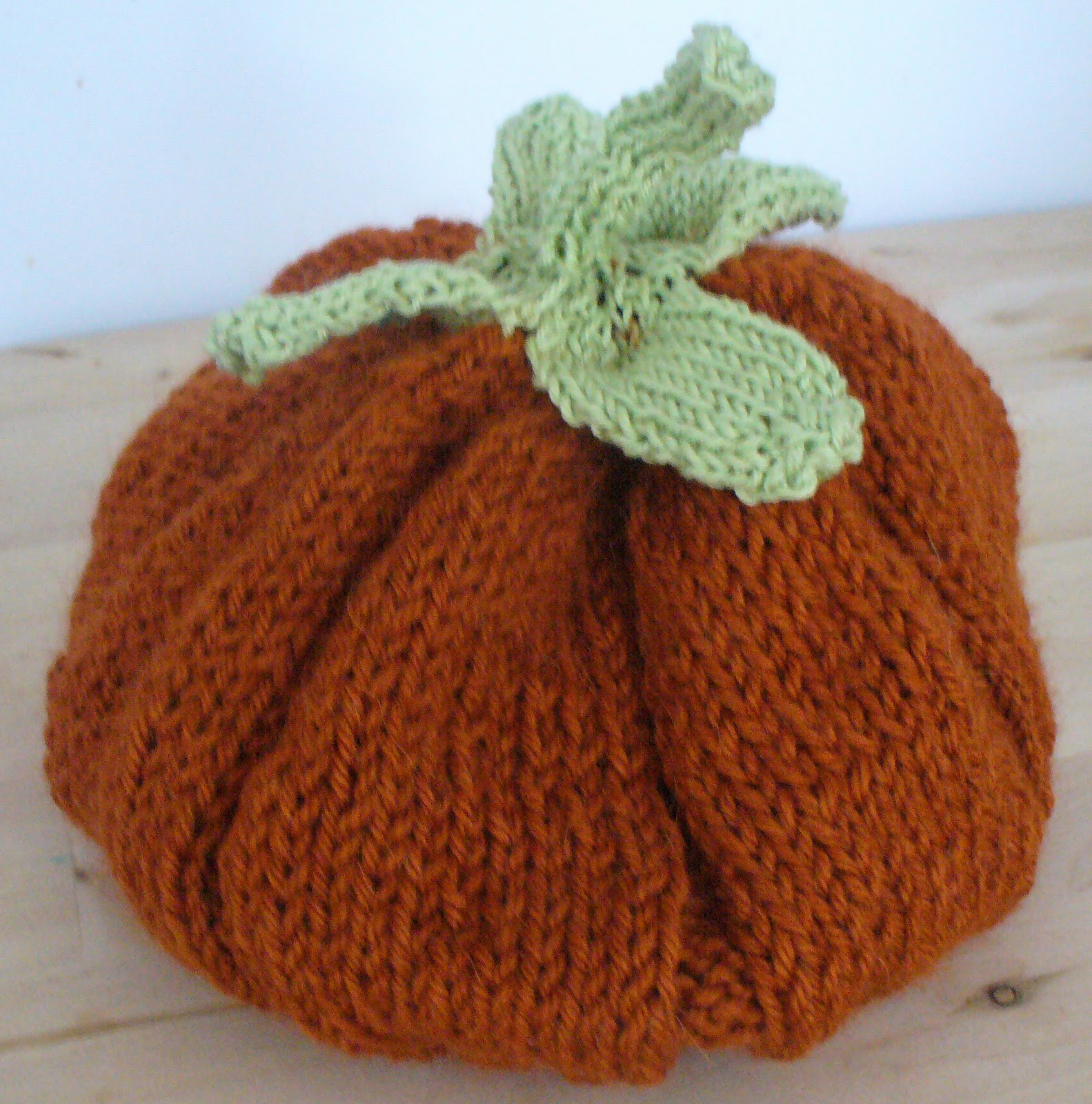 Inspirational the Feisty Redhead Knitted Pumpkin Hat Knitted Pumpkin Hat Of Marvelous 40 Ideas Knitted Pumpkin Hat