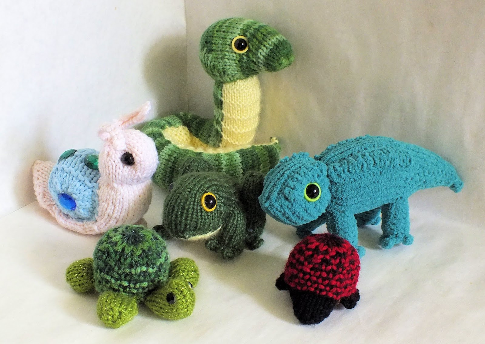 Inspirational the Loom Muse 50 Loom Knitted Stuffed Animal Pattern Knit Stuffed Animals Of Beautiful 47 Pics Knit Stuffed Animals