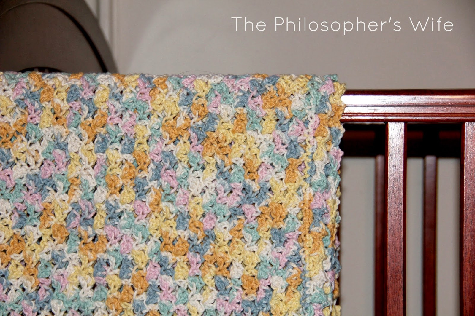 Inspirational the Philosopher S Wife Crochet Shell Stitch Baby Blanket Shell Stitch Baby Blanket Of Brilliant 49 Images Shell Stitch Baby Blanket