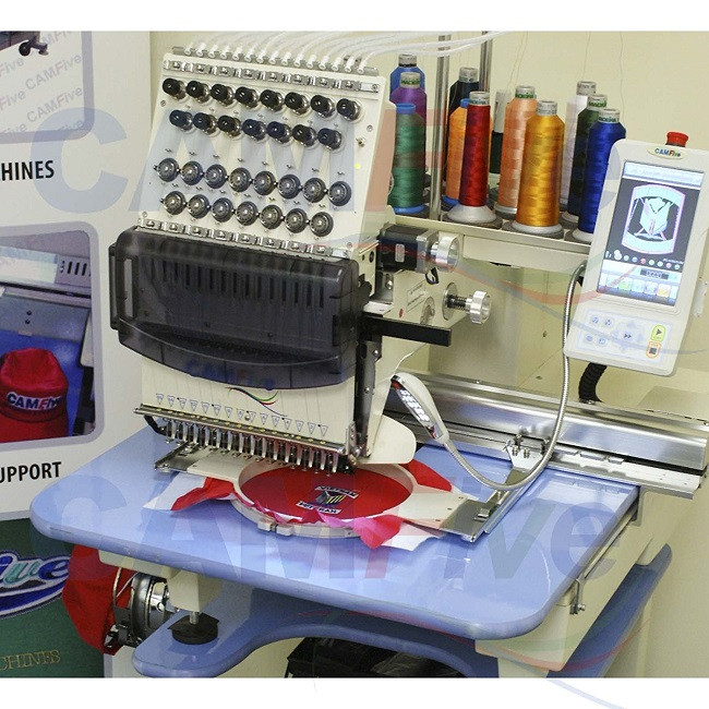 Inspirational top 10 Best Mercial Embroidery Machine for Your Custom Embroidery Machine Of Awesome 42 Ideas Custom Embroidery Machine