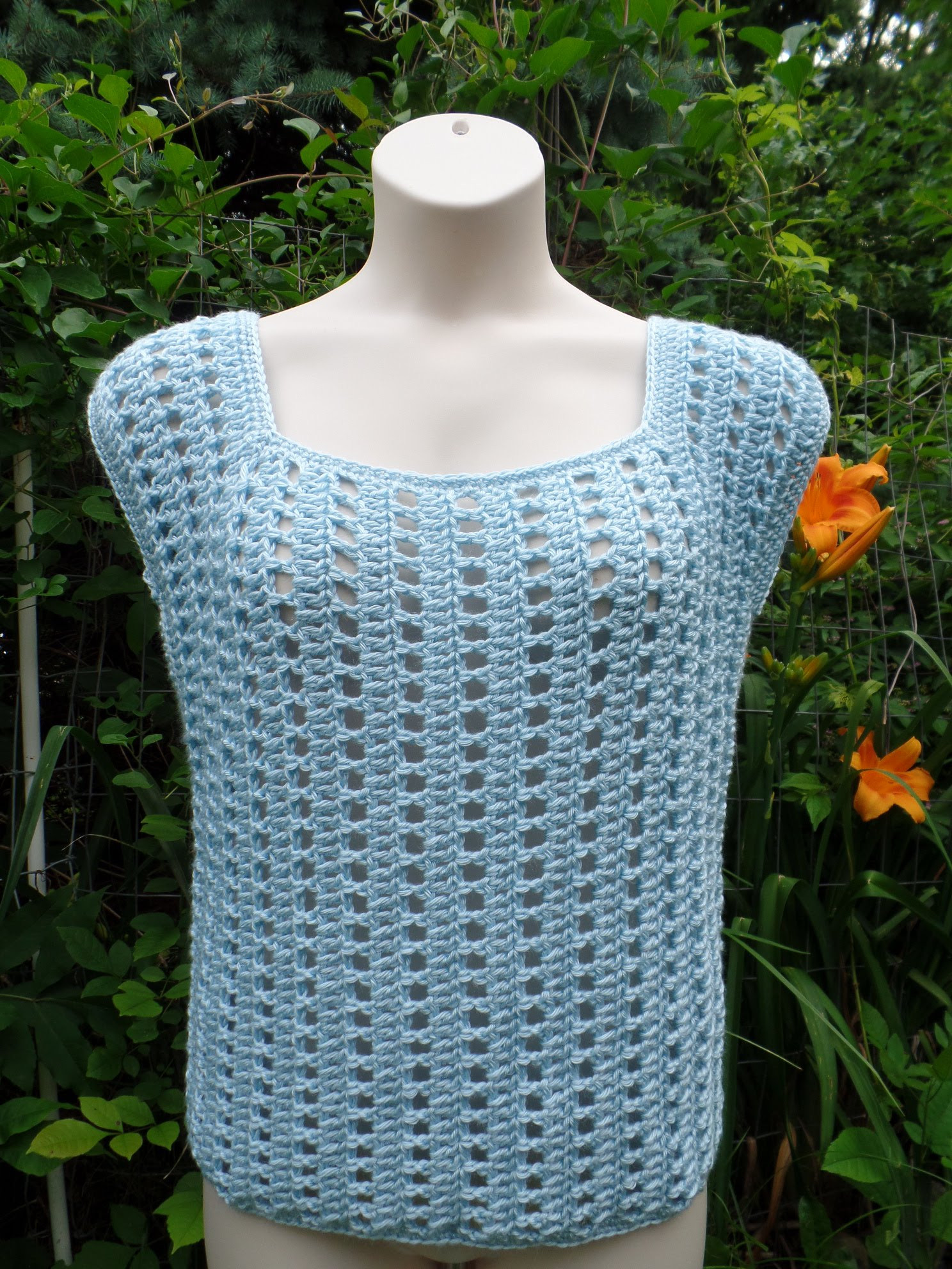 Inspirational top Crochet Tutorial Crochet and Knit Crochet Blouse Of Superb 46 Models Crochet Blouse