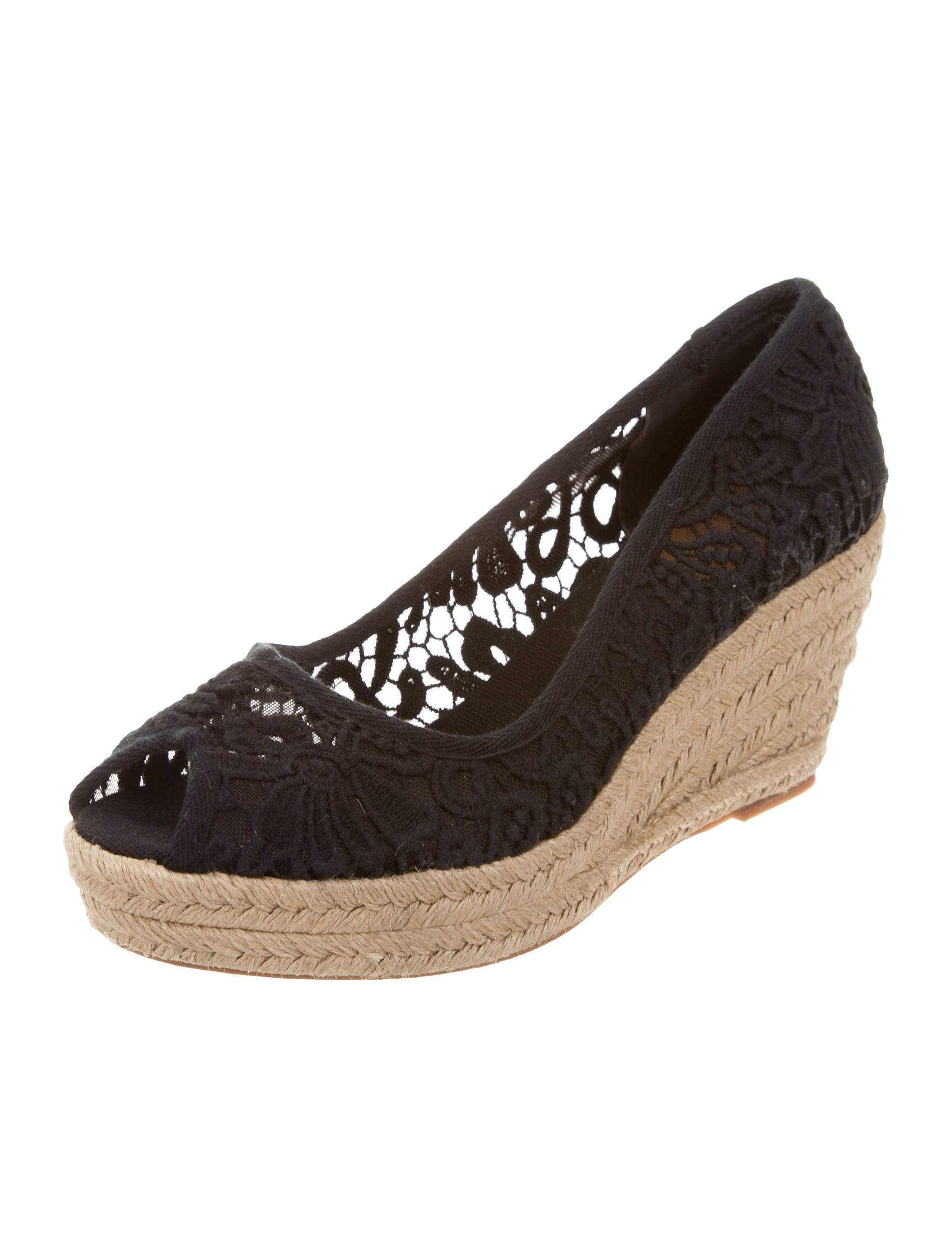 Inspirational tory Burch Crochet Espadrille Wedges Shoes Wto Crochet Espadrille Of Lovely 49 Images Crochet Espadrille