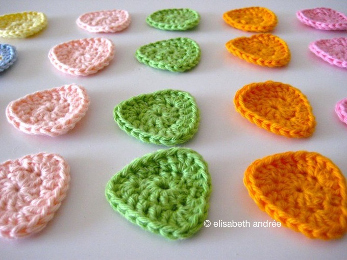Inspirational Triangle Crochet Triangles Of Charming 42 Images Crochet Triangles