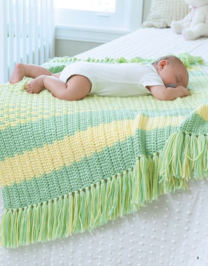 Inspirational Tunisian Crochet Baby Blankets Tunisian Crochet Baby Blanket Of Brilliant 47 Ideas Tunisian Crochet Baby Blanket