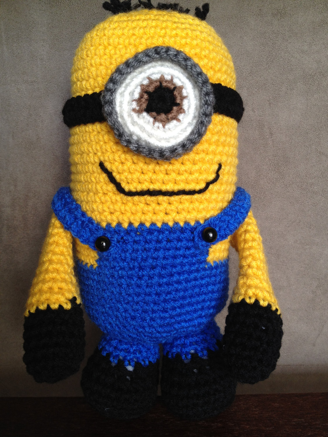 Inspirational Unavailable Listing On Etsy Minion Crochet Pattern Of Lovely 46 Images Minion Crochet Pattern