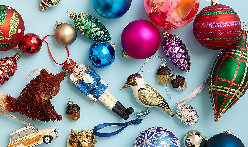 Inspirational Unique Christmas ornaments to Deck Your Halls Unusual Christmas ornaments Of Amazing 47 Ideas Unusual Christmas ornaments