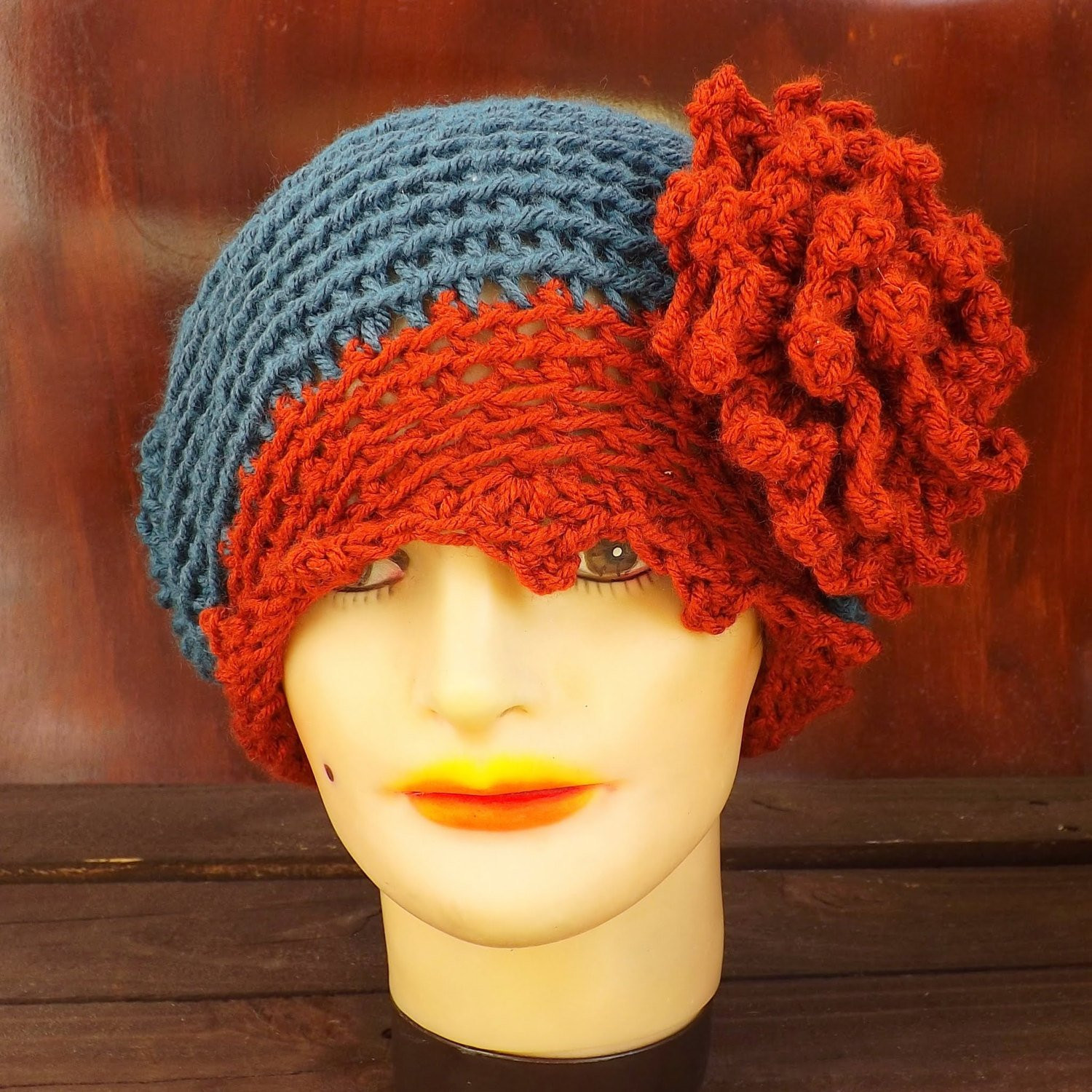 Inspirational Unique Etsy Crochet and Knit Hats and Patterns Blog by Unique Crochet Patterns Of Superb 47 Images Unique Crochet Patterns