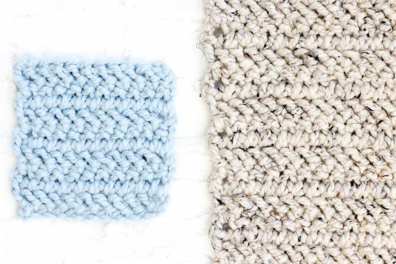 Inspirational Video How to Crochet the Herringbone Double Crochet Stitch Double Crochet Stitch Video Of Great 40 Pictures Double Crochet Stitch Video