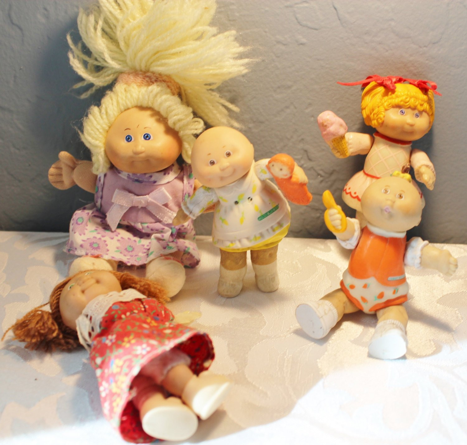 Inspirational Vintage Cabbage Patch Kids Dolls Figures Collectible Cabbage Patch Dolls Of Luxury 42 Pics Collectible Cabbage Patch Dolls