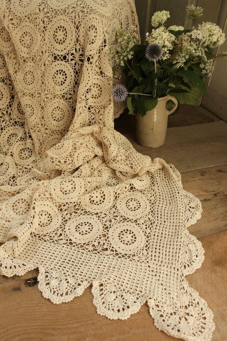 Inspirational Vintage French Lace Crochet Coverlet Gorgeous Crochet Bedding Of Attractive 40 Ideas Crochet Bedding