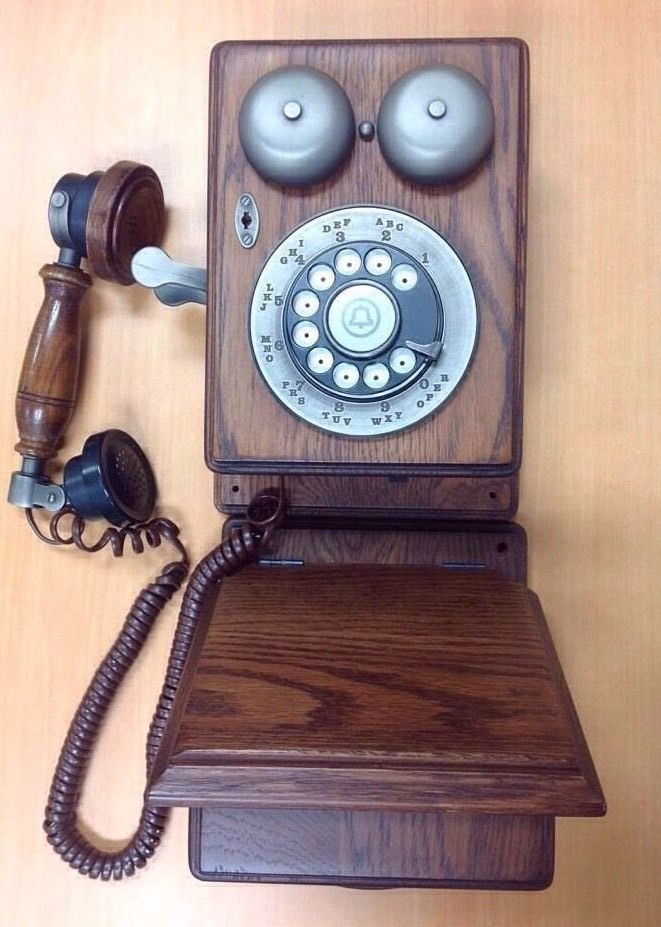 Inspirational Vintage Western Electric Wood Double Bell Wall Mount Vintage Rotary Wall Phone Of Wonderful 46 Pictures Vintage Rotary Wall Phone