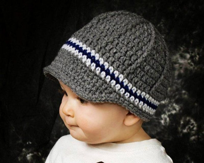 Inspirational wholesale Boys Newsboy Hat Crochet Boys Beanie toddler Crochet toddler Beanie Of Delightful 40 Ideas Crochet toddler Beanie