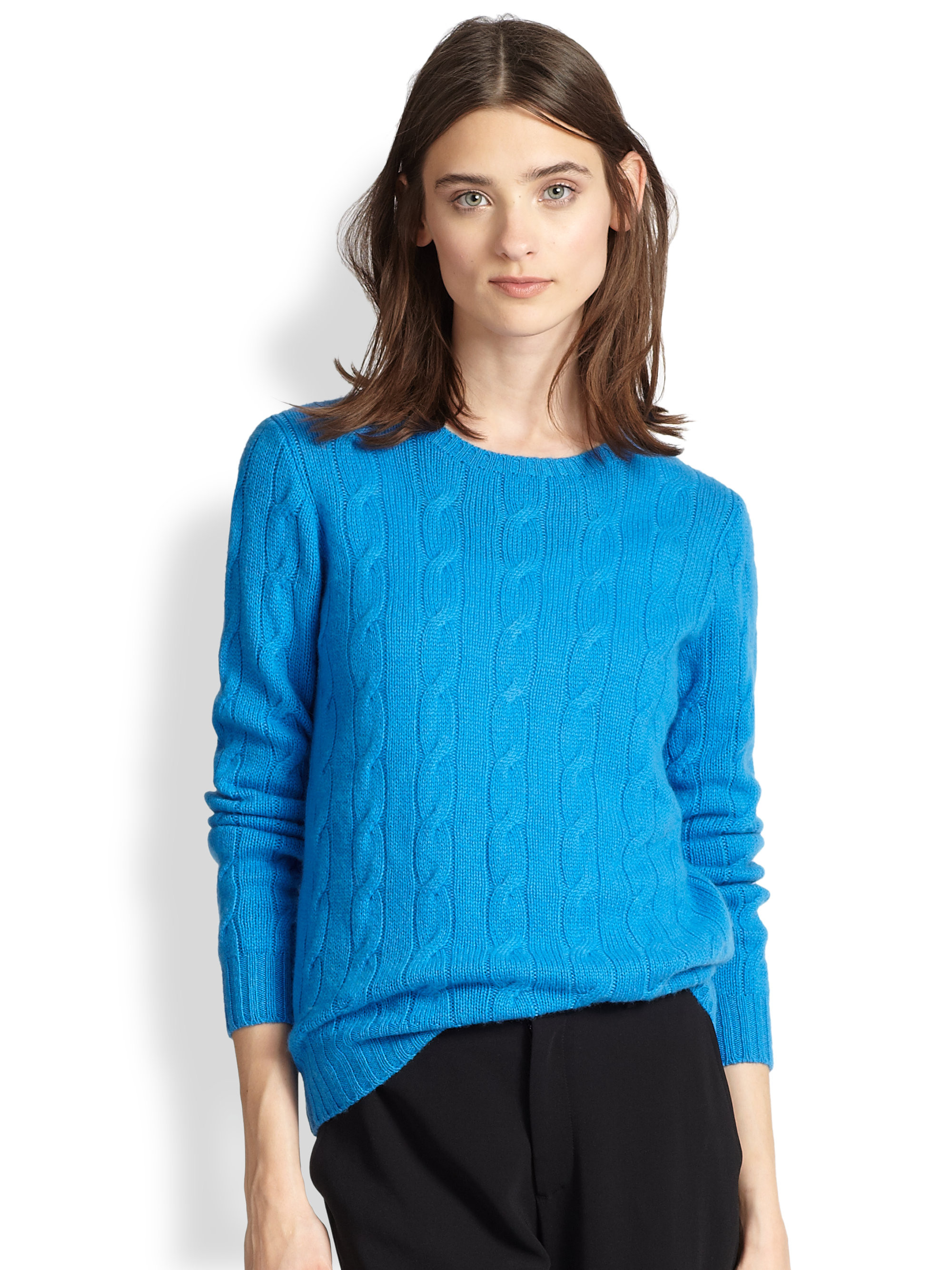 Inspirational Womens Cashmere Cable Knit Sweater Baggage Clothing Ladies Cable Knit Sweater Of Charming 49 Photos Ladies Cable Knit Sweater
