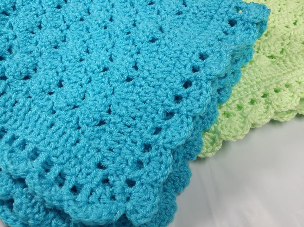 Inspirational You Have to See Newborn E Skein Blanket by Poochie Baby One Skein Baby Blanket Of Wonderful 39 Photos One Skein Baby Blanket
