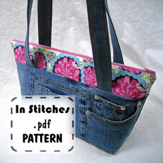 Inspirational Zipper Shoulder Pdf Purse Pattern Easy Zippy tote Tutorial Shoulder Bag Patterns Of Contemporary 47 Pictures Shoulder Bag Patterns