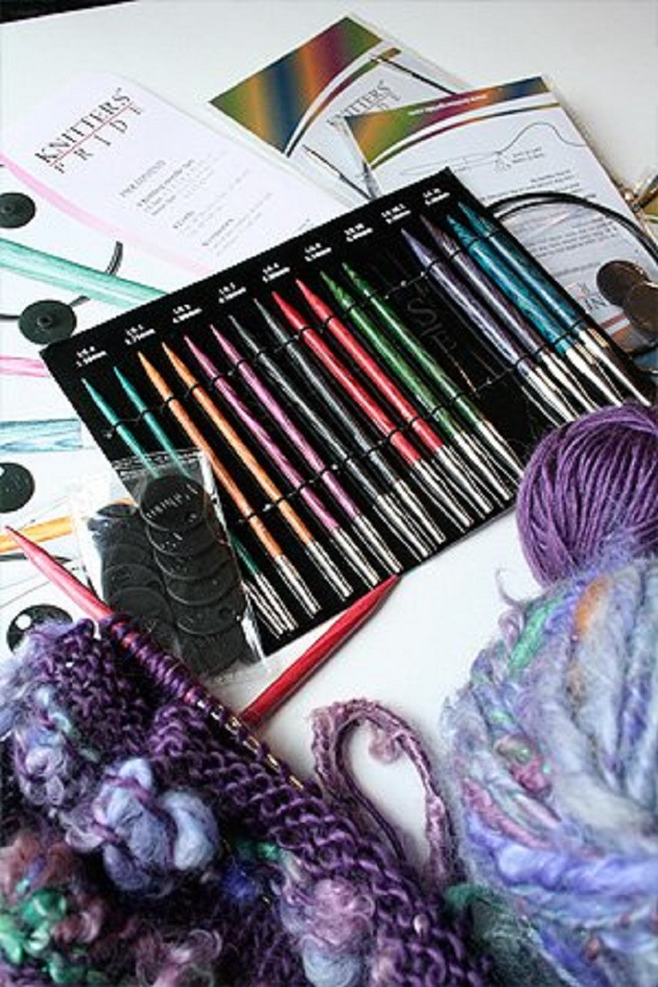 Interchangeable Knitting Needles Unique top 10 Knitting and Crocheting tools You Must Have top Of New 41 Ideas Interchangeable Knitting Needles