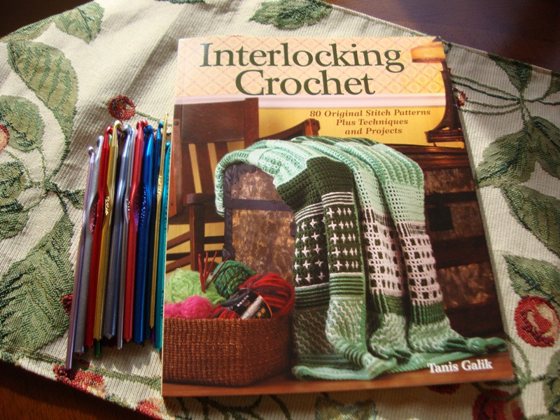 The Good Life Interlocking Crochet and Other Stuff