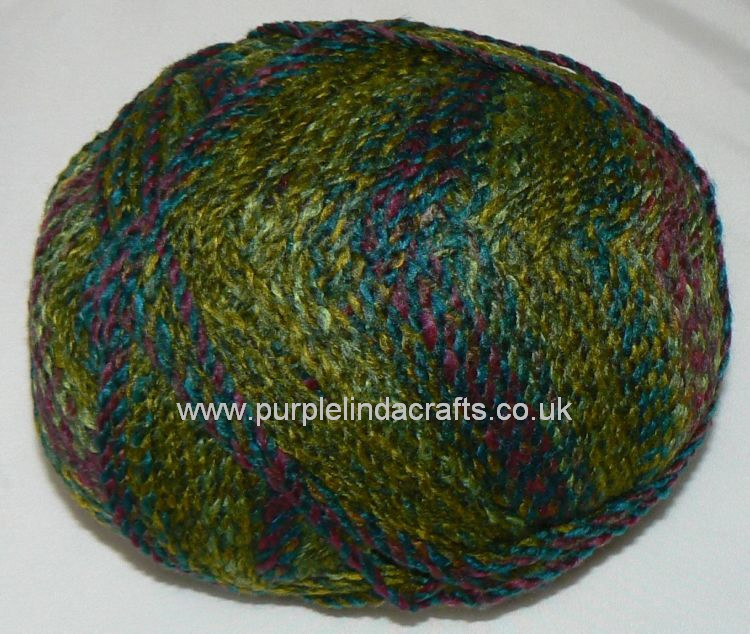 James C Brett Marble Chunky Yarn MC28