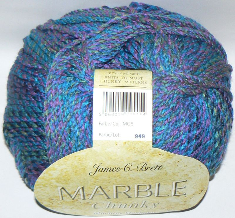 James C Brett Yarn Lovely James C Brett Marble Chunky Yarn Mc8 Jeweltone Of Wonderful 47 Pictures James C Brett Yarn