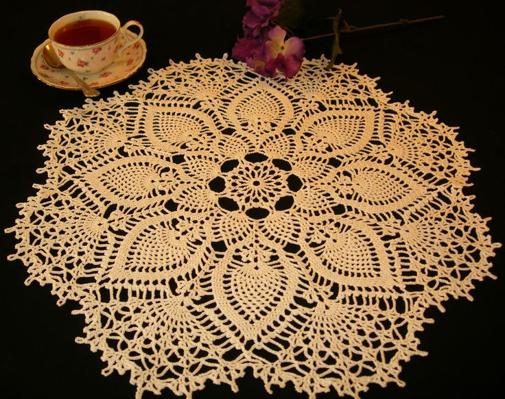Japanese Crochet Doily Patterns Beautiful 17 Best Images About My Crocheted Doilies On Pinterest Of Adorable 43 Photos Japanese Crochet Doily Patterns
