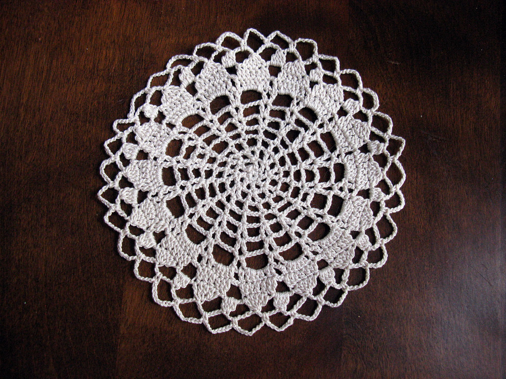 Japanese Crochet Doily Patterns Best Of Doilies From Japanese Crochet Book Of Adorable 43 Photos Japanese Crochet Doily Patterns