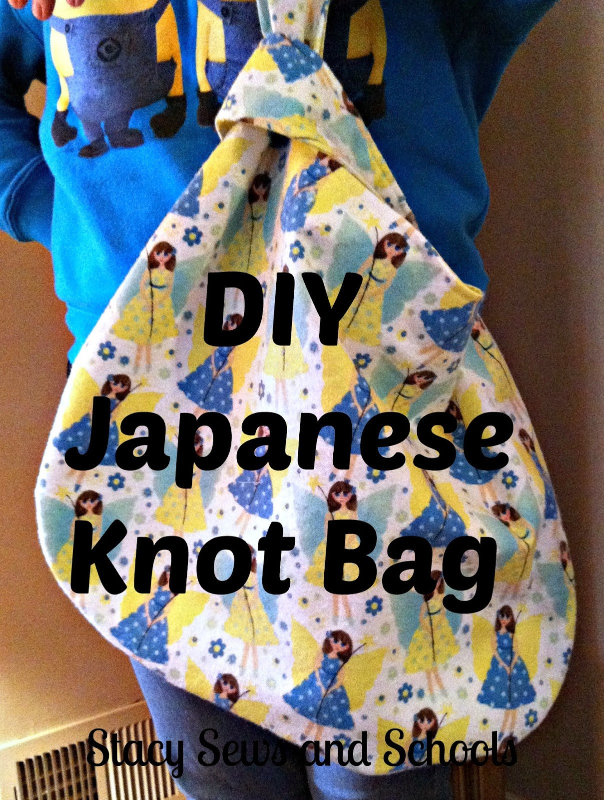 Japanese Knot Bag Pattern Fresh Stacy Sews and Schools Diy Reversible Japanese Knot Bag Of Great 46 Pictures Japanese Knot Bag Pattern