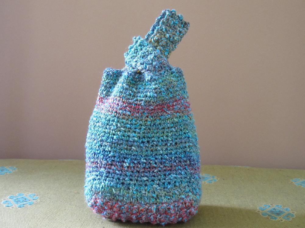 Japanese Knot Bag Pattern New Japanese Knot Project Bag Crochet Pattern by Julie Of Great 46 Pictures Japanese Knot Bag Pattern