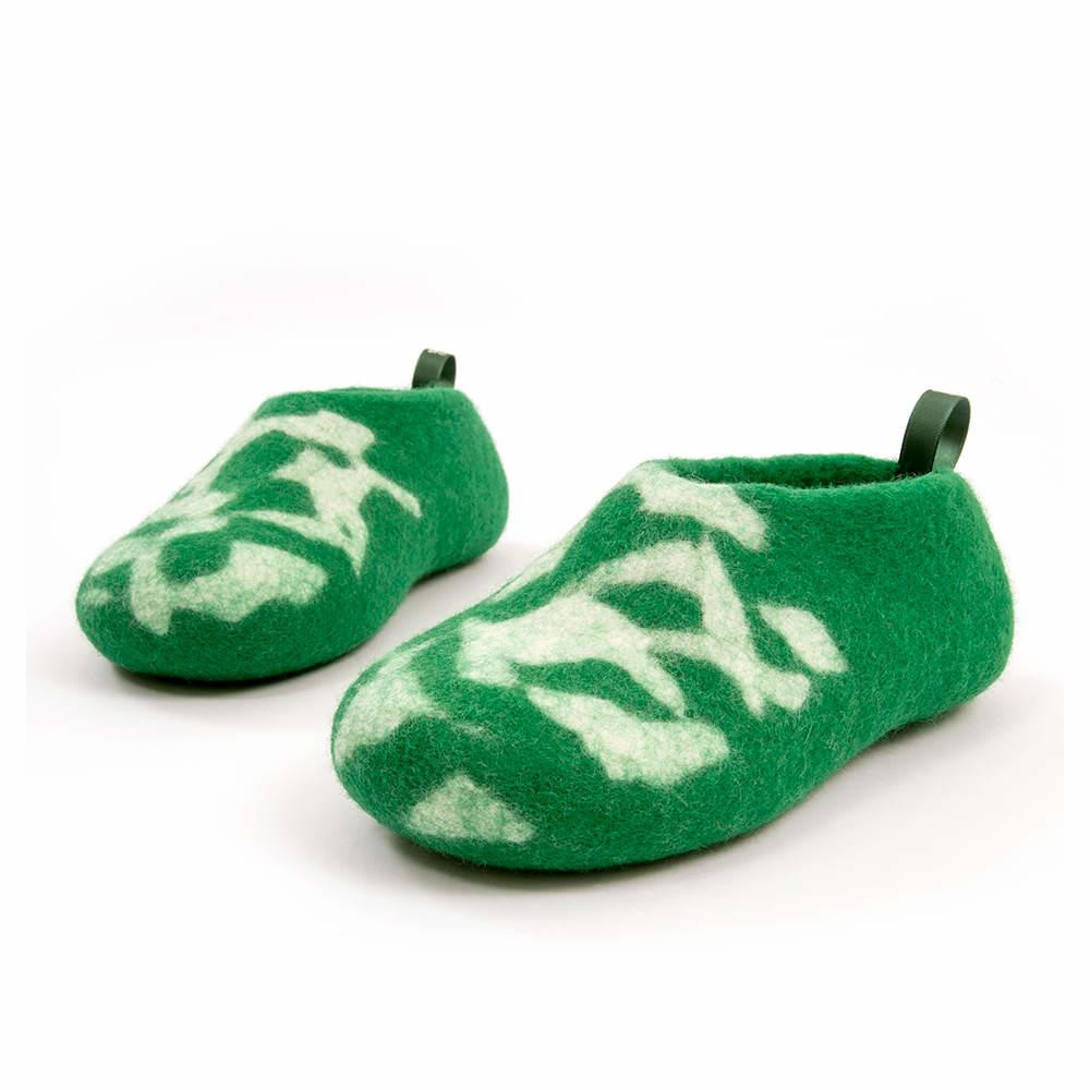 Kids House Shoes Beautiful Kids House Shoes Bits Green New Collection by Wooppers Of Awesome 47 Ideas Kids House Shoes