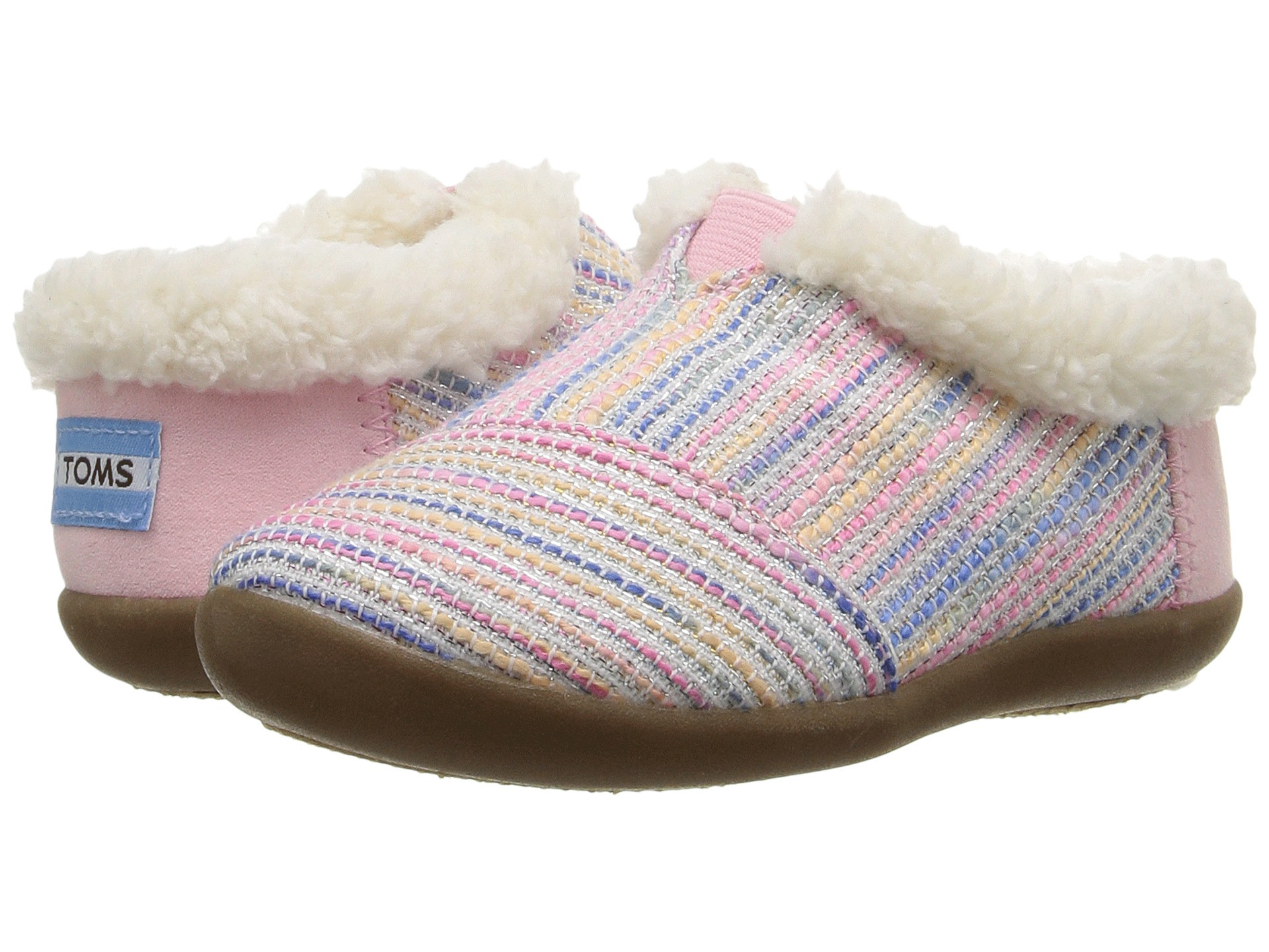 Kids House Shoes Beautiful toms Kids House Slipper Infant toddler Little Kid Pink Of Awesome 47 Ideas Kids House Shoes