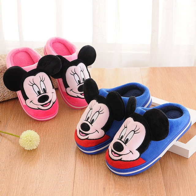 Kids House Shoes Best Of 2016 Cartoon Cotton Winter Slipper Children Kid House Of Awesome 47 Ideas Kids House Shoes