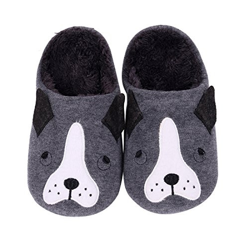 Cute House Slippers Penguin Dog Cat Animal Indoor Home