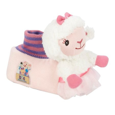 Kids House Shoes Best Of Disney toddler Girls Doc Mcstuffins Lambie Slippers Lamb Of Awesome 47 Ideas Kids House Shoes