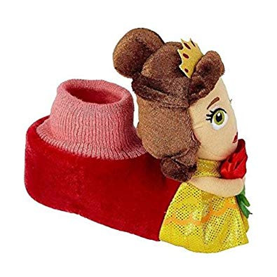 Kids House Shoes Elegant Amazon Disney Princess toddler Girls Belle Slippers Of Awesome 47 Ideas Kids House Shoes