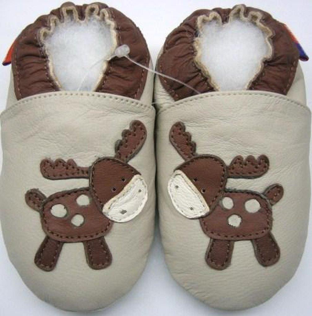 Kids House Shoes Lovely Minishoezoo soft sole Leather Baby Pram Slippers Indoor Of Awesome 47 Ideas Kids House Shoes