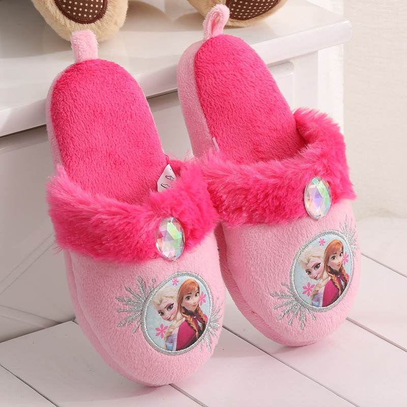 Kids House Shoes Unique 2017 Fashion Walker Children Slippers Winter Kids House Of Awesome 47 Ideas Kids House Shoes
