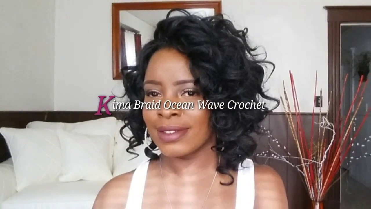 Kima Ocean Wave Crochet Awesome Harlem Kima Crochet Braid Ocean Wave thoughts Pros Cons Of Top 28 Models Kima Ocean Wave Crochet