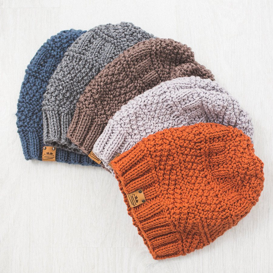 Knit Beanie Awesome Men S Knit Hat Knitted Beanie Wool Merino Hat Of Amazing 50 Models Knit Beanie